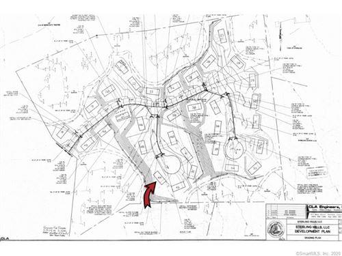 Photo of 44 Julian's Circle, Sterling, CT 06377 (MLS # 170280973)
