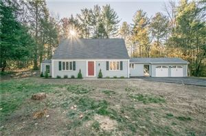 Photo of 22 West Road, Canton, CT 06019 (MLS # 170033974)