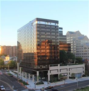 Photo of 127 Greyrock Place #PL4, Stamford, CT 06901 (MLS # 170043974)