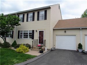 Photo of 9 Strathmore Lane #9, Suffield, CT 06078 (MLS # 170084974)