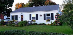 Photo of 3 Circle Drive, Wallingford, CT 06492 (MLS # 170134974)
