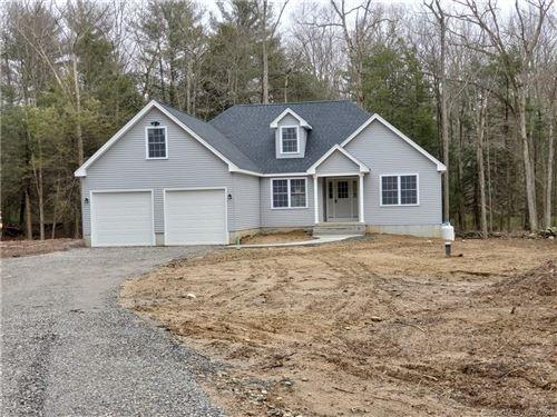 Photo of 4A Lake Woods Lane, Eastford, CT 06242 (MLS # 170212974)