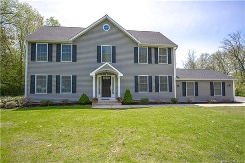 Photo of 172 South Airline Road, Wallingford, CT 06492 (MLS # 170295974)