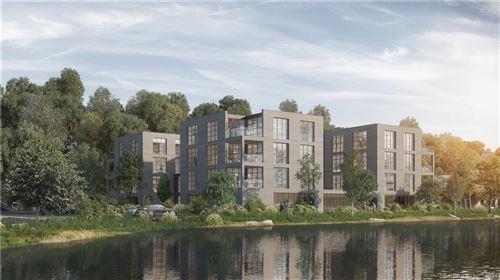 Photo of 60 Wilton Road #Penthouse 4C, Westport, CT 06880 (MLS # 170358974)