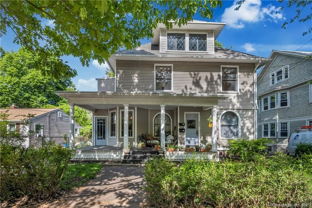 950 Townsend Avenue, New Haven, CT 06512 - #: 170414974