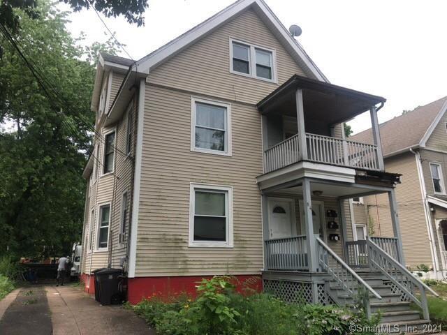 84 Bassett Street, New Haven, CT 06511 - #: 170422974
