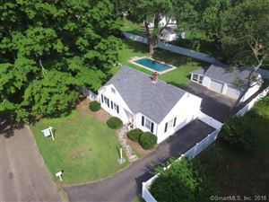 Photo of 26 Munger Road, Guilford, CT 06437 (MLS # 170048975)