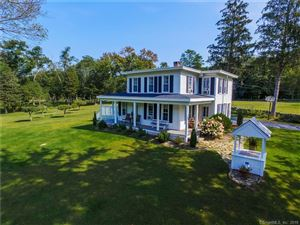 Photo of 1 Cold Spring Road, East Haddam, CT 06423 (MLS # 170059975)