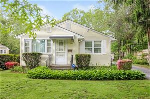 Photo of 294 Oliver Road, New Haven, CT 06515 (MLS # 170070975)