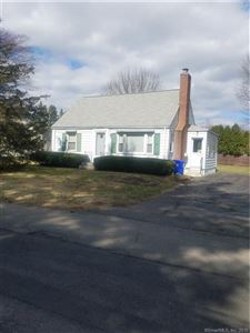 Photo of 1 Dover Road, Enfield, CT 06082 (MLS # 170072975)