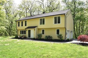 Photo of 130 South Hoop Pole Road, Guilford, CT 06437 (MLS # 170084975)