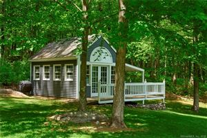 Tiny photo for 12 West Mountain Road, Sharon, CT 06069 (MLS # 170091975)