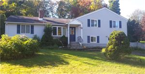 Photo of 4 Russell Drive, Vernon, CT 06066 (MLS # 170132975)