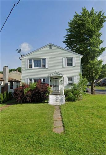 Tiny photo for 150 Judd Avenue, New Britain, CT 06051 (MLS # 170272975)