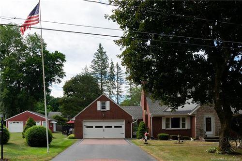 Photo of 32 Lindberg Street, Torrington, CT 06790 (MLS # 170321975)