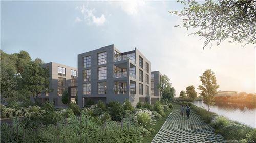 Photo of 60 Wilton Road #Penthouse 4D, Westport, CT 06880 (MLS # 170358975)