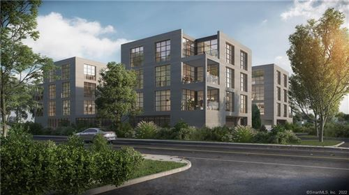 Tiny photo for 60 Wilton Road #Penthouse 4D, Westport, CT 06880 (MLS # 170358975)