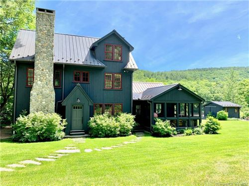 Photo of 420 West River Road, Barkhamsted, CT 06065 (MLS # 170378975)