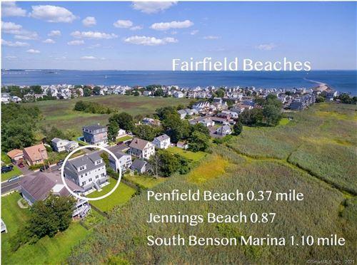 Photo of 930 Reef Road, Fairfield, CT 06824 (MLS # 170445975)