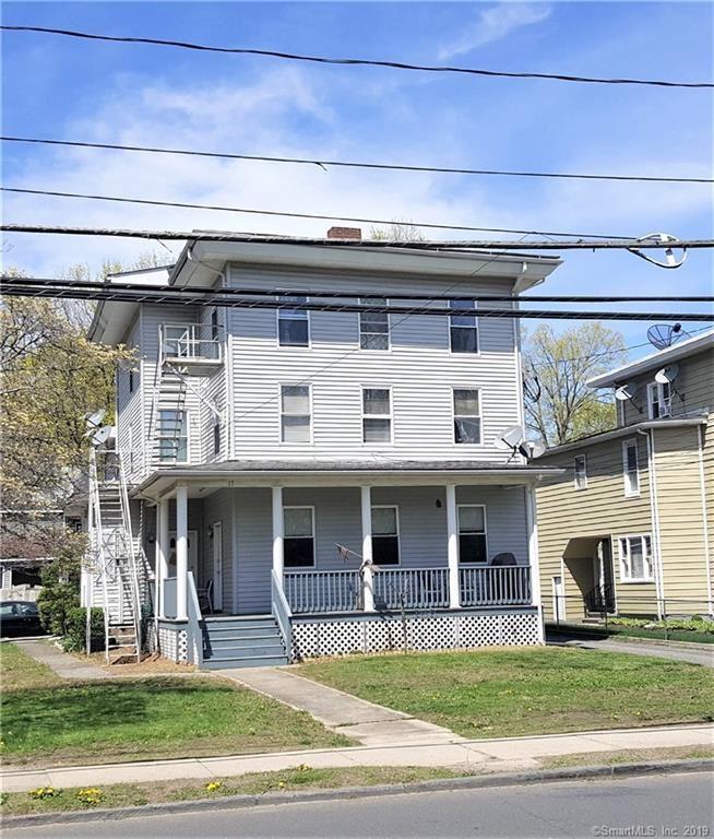 17 Osborne Street, Danbury, CT 06810 - MLS#: 170250975