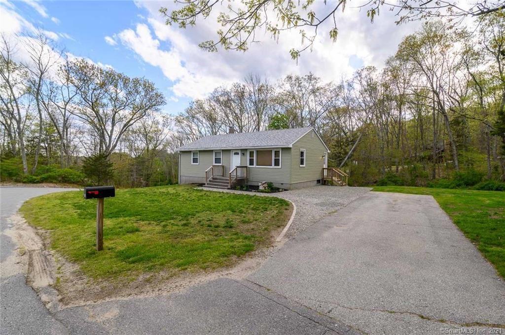 19 Pond View Road, Plainfield, CT 06354 - #: 170398975