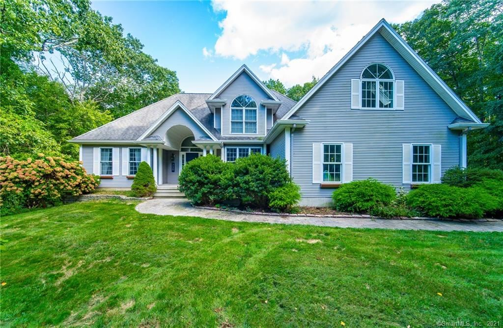 Photo for 730 Little City Road, Haddam, CT 06441 (MLS # 170440975)