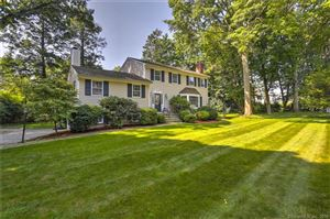 Photo of 1 Old Hill Farms Road, Westport, CT 06880 (MLS # 170052976)