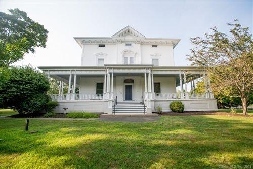 Photo of 13 Manor House Lane #13, Milford, CT 06461 (MLS # 170254976)