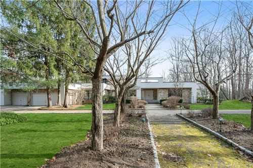 Tiny photo for 39 Cliffdale Road, Greenwich, CT 06831 (MLS # 170363976)