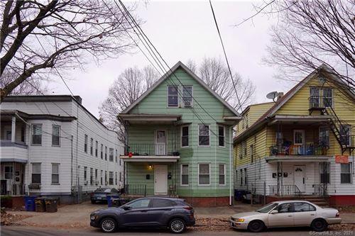 Photo of 59 Bassett Street, New Haven, CT 06511 (MLS # 170365976)
