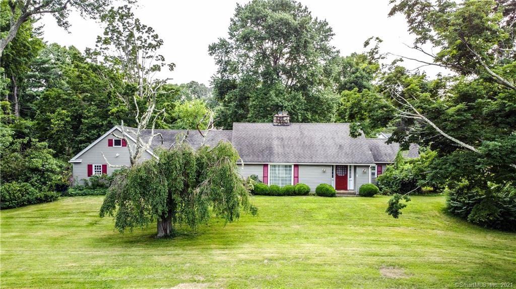 162 Great Plain Road, Danbury, CT 06811 - #: 170422976
