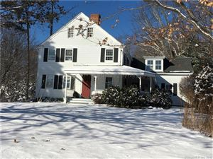 Photo of 21 East Street, Morris, CT 06763 (MLS # 170044977)