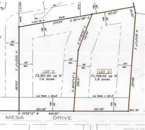 Photo of 46/Lot 3 Masa Drive, Bethany, CT 06524 (MLS # 170103977)
