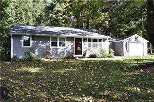 Photo of 272 Country Club Road, Cheshire, CT 06410 (MLS # 170132977)