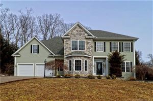 Photo of 20 Holland View Drive, Southington, CT 06489 (MLS # 170166977)