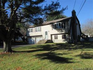 Photo of 77 Iron Street, Ledyard, CT 06339 (MLS # 170177977)