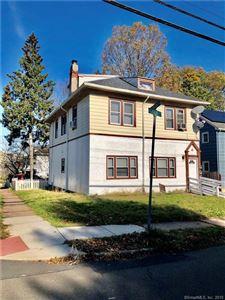 Photo of 133 Augur Street, Hamden, CT 06517 (MLS # 170249977)