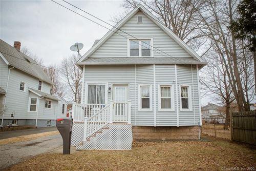 Photo of 1 Roy Street, East Haven, CT 06512 (MLS # 170269977)