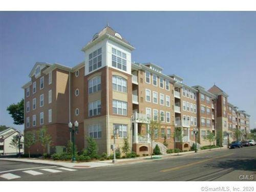 Photo of 25 Adams Avenue #112, Stamford, CT 06902 (MLS # 170280977)