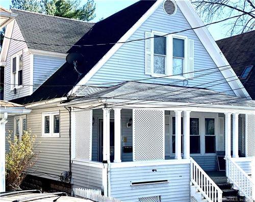 Photo of 23 Wood Terrace, Bridgeport, CT 06604 (MLS # 170283977)
