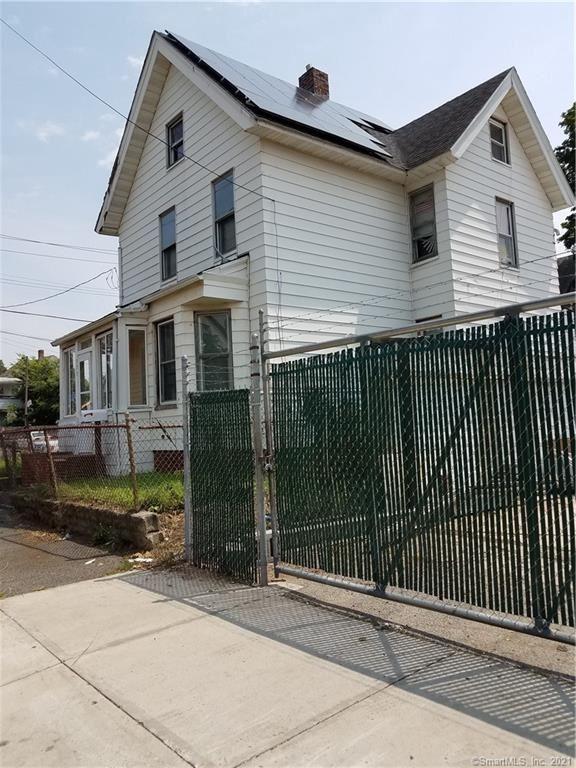 773 Maplewood Avenue, Bridgeport, CT 06605 - #: 170429977