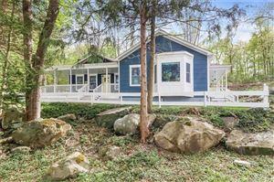 Photo of 145 Lake Shore Drive, Middlebury, CT 06762 (MLS # 170081978)