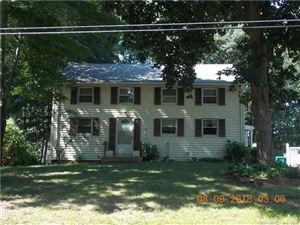 Photo of 107 Ellsworth Drive, Bloomfield, CT 06002 (MLS # 170113978)