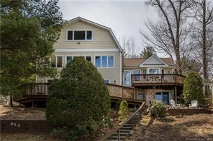 Photo of 850 East Wakefield Boulevard, Winchester, CT 06098 (MLS # 170177978)