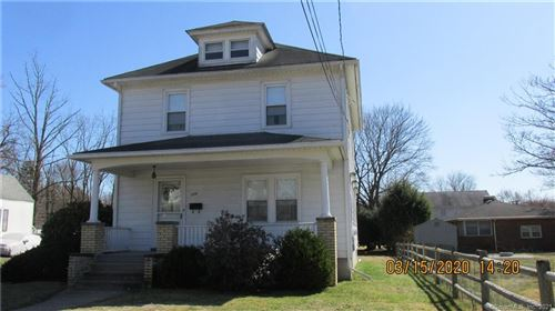Photo of 188 Elm Street, Rocky Hill, CT 06067 (MLS # 170365978)