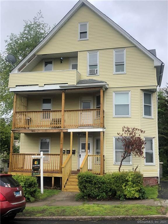174 Curtis Street, New Britain, CT 06053 - #: 170395978