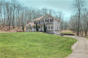 Photo of 19 Mesa Drive, Bethany, CT 06524 (MLS # 170056979)