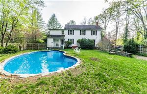Tiny photo for 5 Mountain Road, Barkhamsted, CT 06065 (MLS # 170082979)