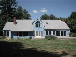 Photo of 450 Liberty Highway, Putnam, CT 06260 (MLS # 170111979)