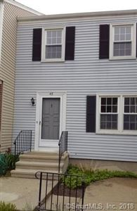 Photo of 45 Tapping Reeve Village #45, Litchfield, CT 06759 (MLS # 170112979)